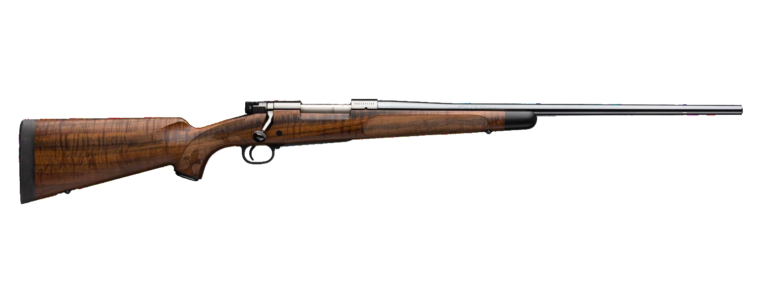 Winchester Model 70 Super Grade Walnut 243 Win