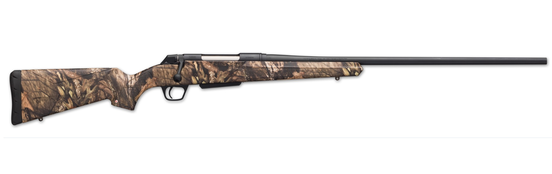 Winchester XPR Hunter MOBUC 7mm-08
