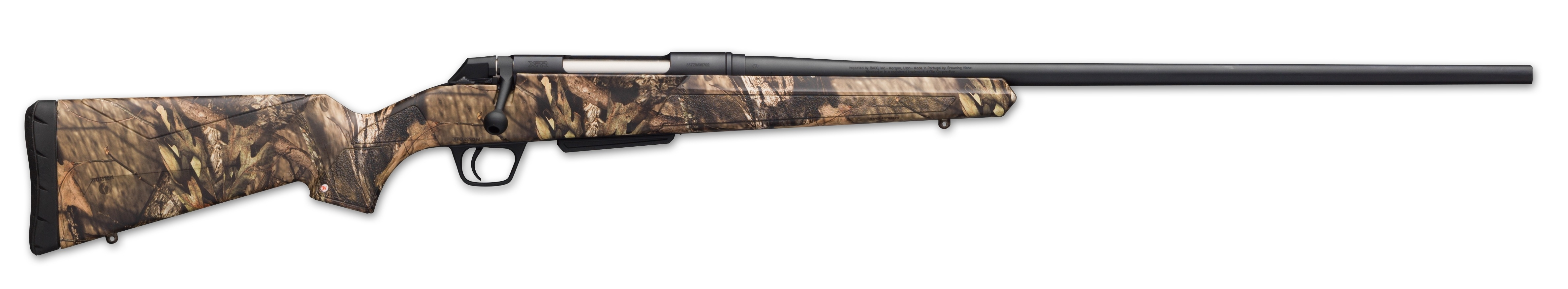 Winchester XPR Hunter 350 Legend