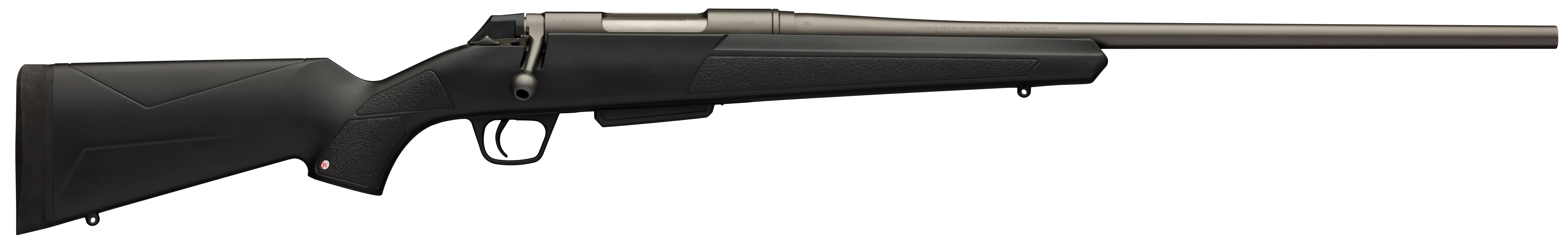 Winchester XPR Compact 350 Legend