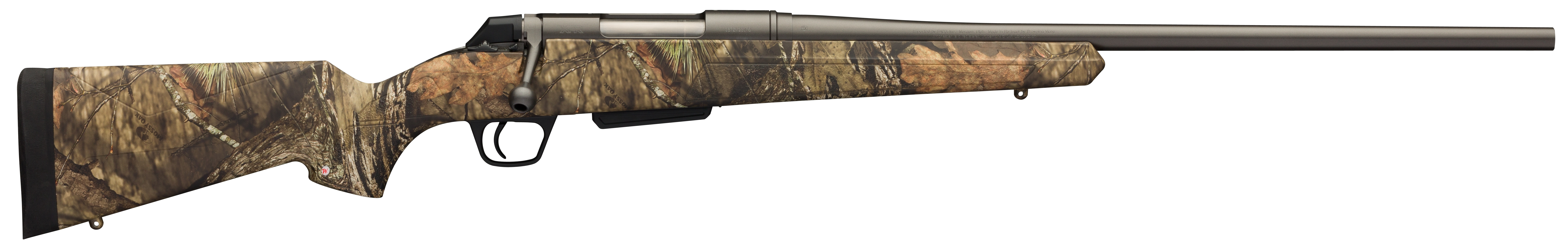 Winchester XPR Hunter Compact 350 Legend