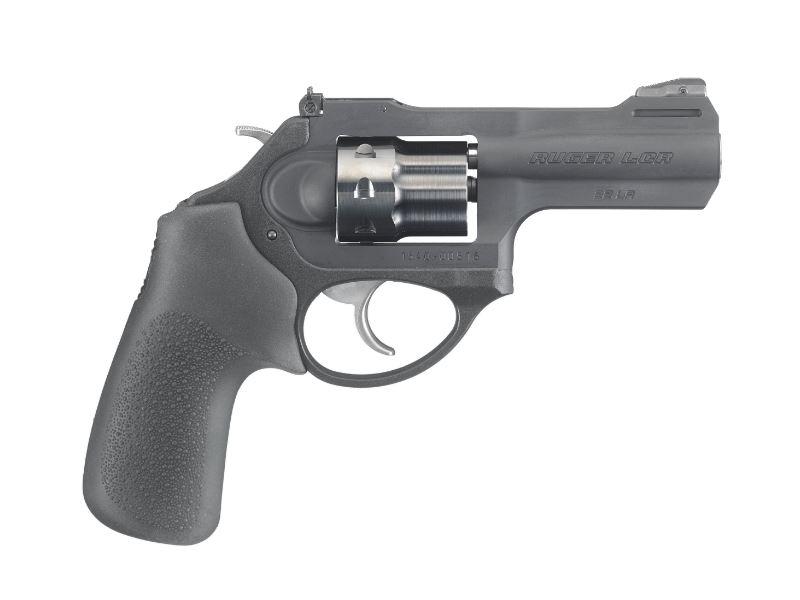 Ruger LCRX 22 LR
