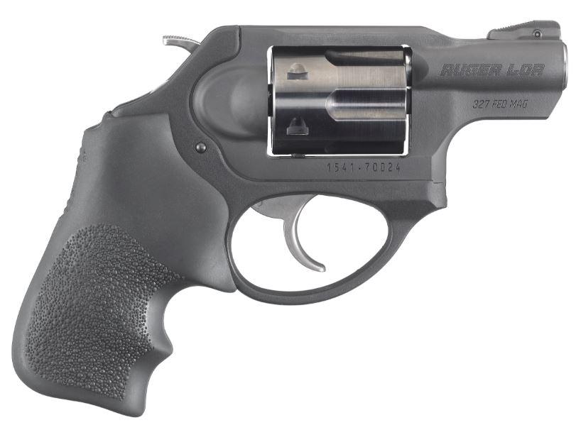 Ruger LCRX 327 Federal Magnum