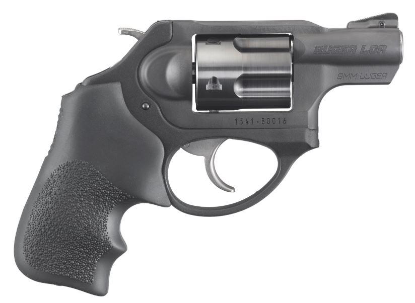Ruger LCRX 9mm