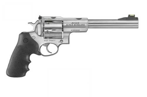 Ruger Super Redhawk 44 Magnum | 44 Special