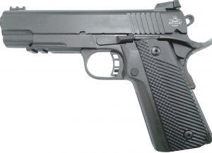 Rock Island Armory TAC Ultra MS HC Combo 9mm   22 TCM