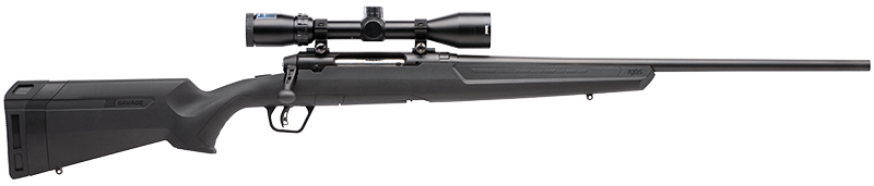 Savage Arms Axis II XP 350 Legend