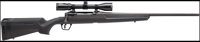 Savage Arms Axis II XP 6.5 Creedmoor
