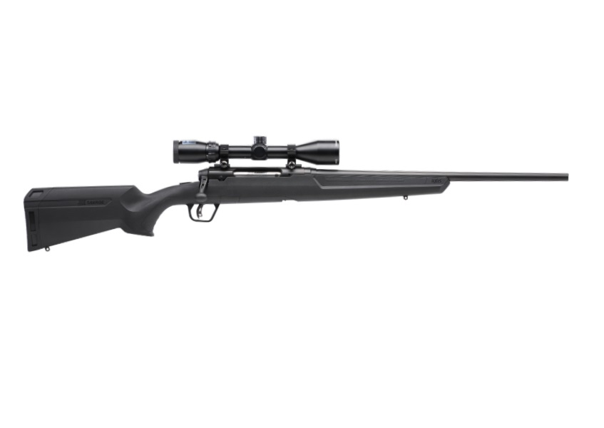 Savage Arms Axis II XP Compact 243 Win