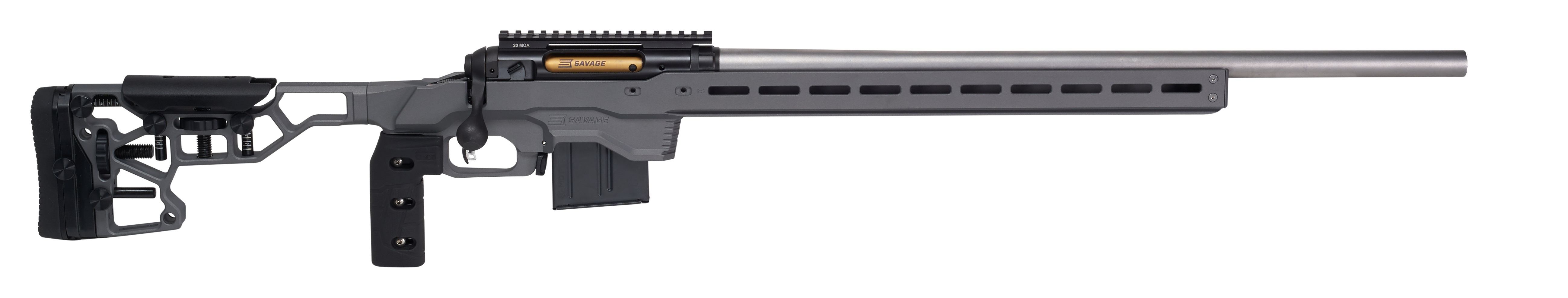 Savage Arms 110 Elite Precision 300 Win Mag