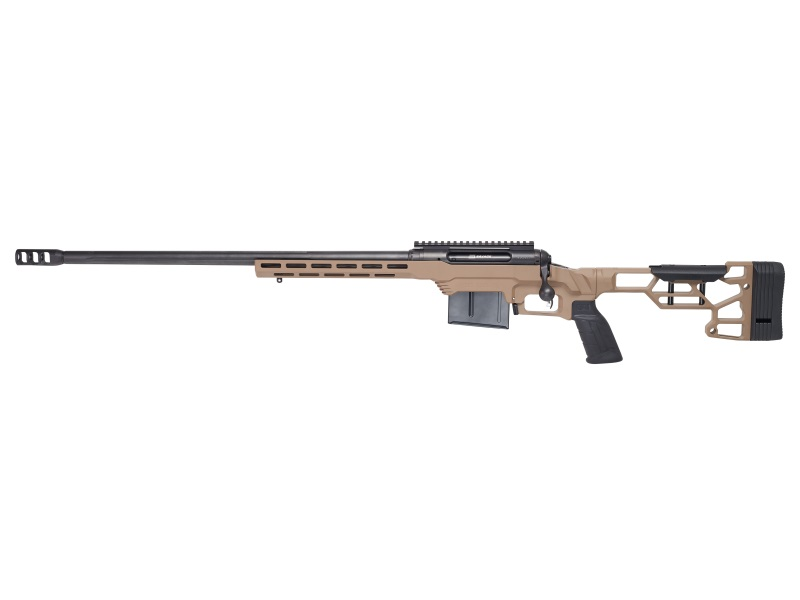 Savage Arms 110 Precision 6.5 Creedmoor