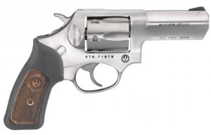 Ruger SP101 327 Federal Magnum