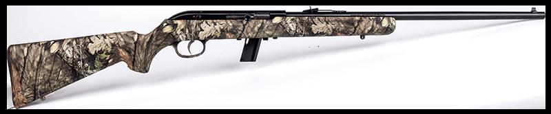 Savage Arms 64 Camo 22 LR