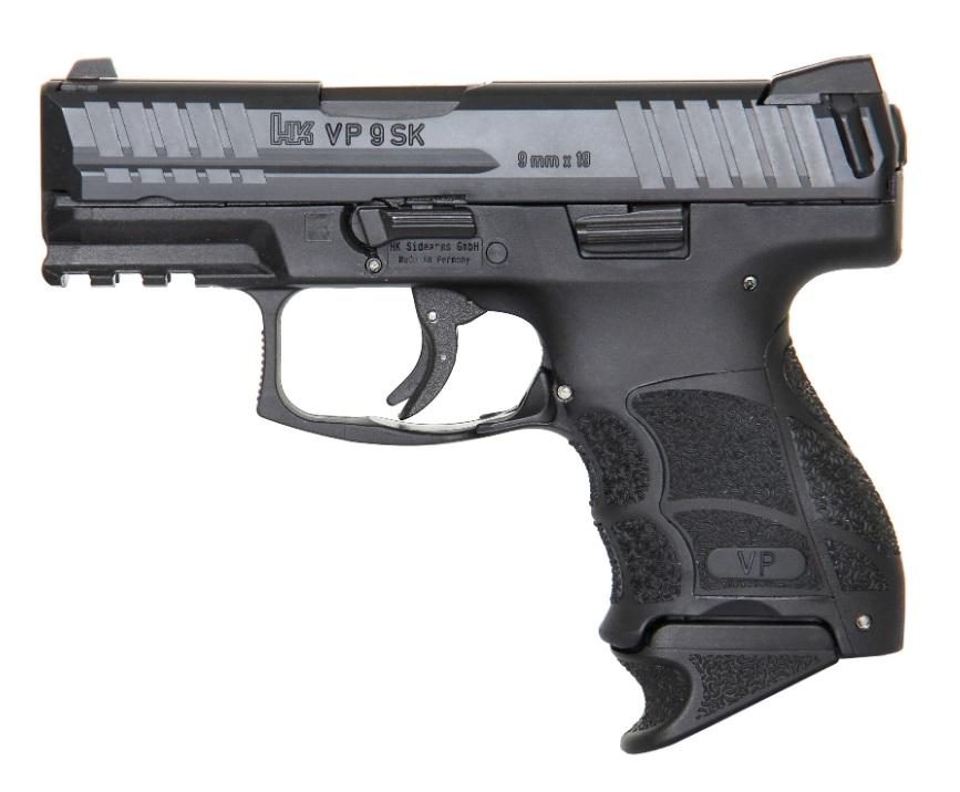 Heckler and Koch (HK USA) VP9SK 9mm