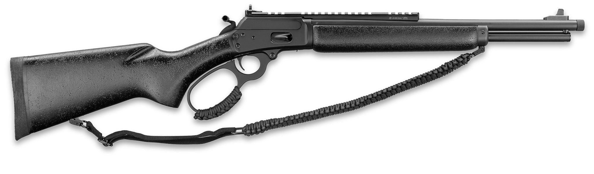 Marlin 1894 Dark Series 357 Magnum | 38 Special