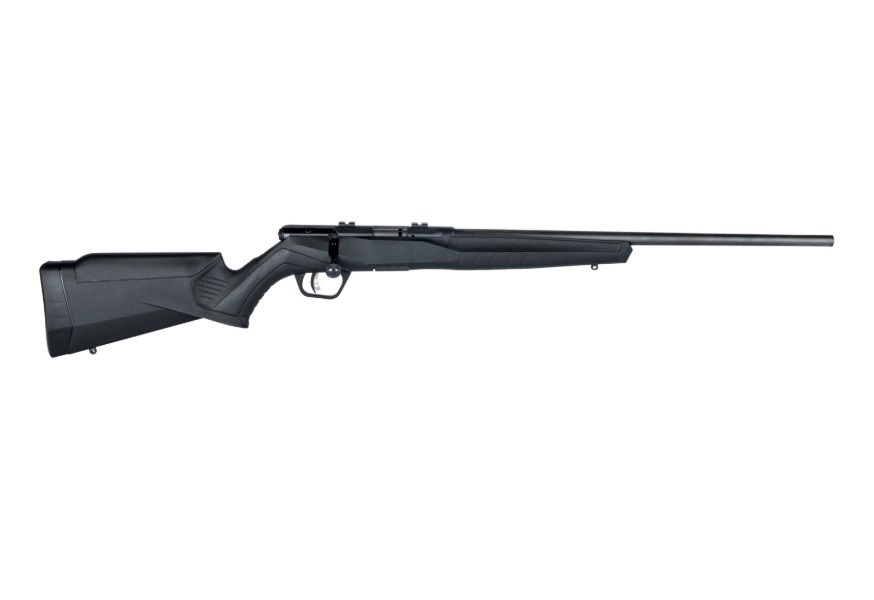Savage Arms B17FV 17 HMR