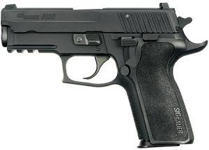 SIG SAUER P229 9mm