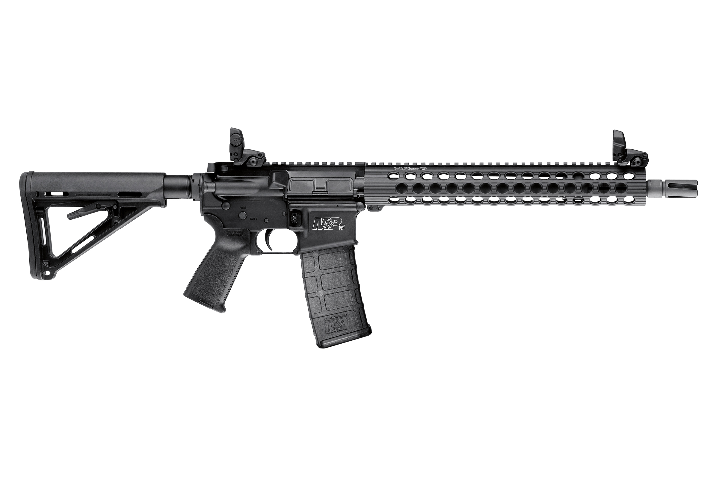 Smith and Wesson M&P15TS 223 Rem | 5.56 NATO