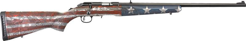 Ruger American Heartland 22 Magnum