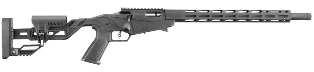 Ruger Precision Rifle 22 Magnum
