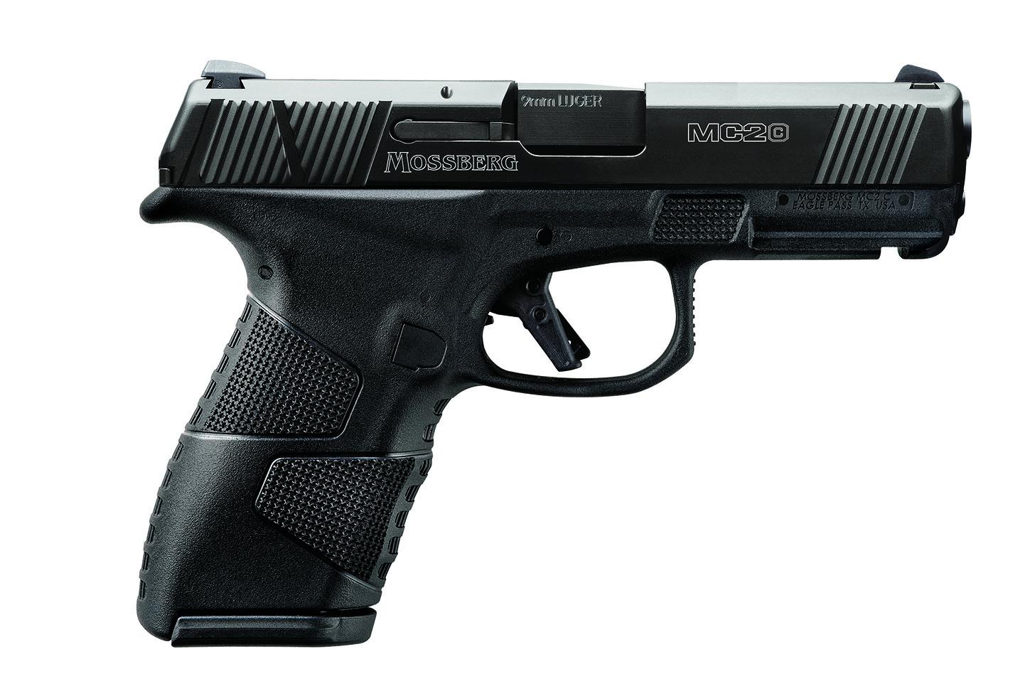 Mossberg MC-2c 9mm