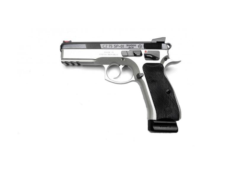 CZ-USA CZ 75 SP-01 Shadow 9mm