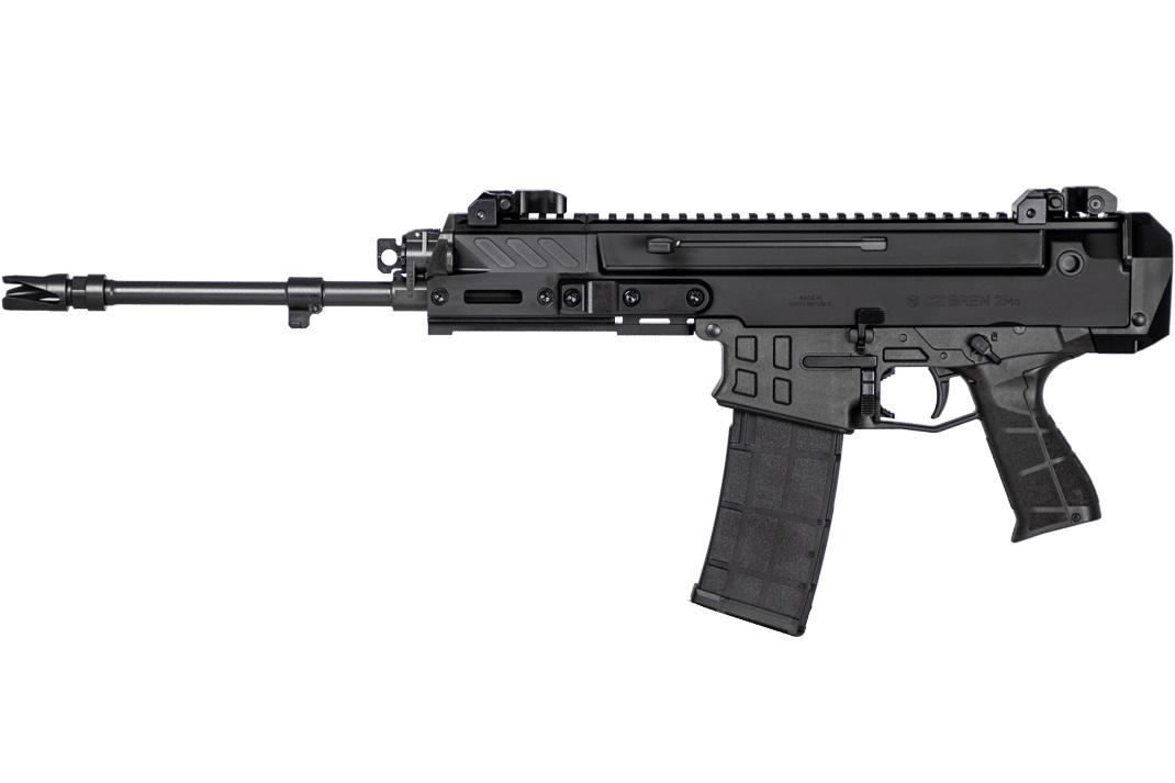 CZ-USA Bren 2 MS 223 Rem   5.56 NATO