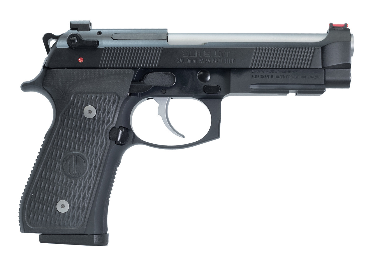 Beretta 92 Elite LTT 9mm