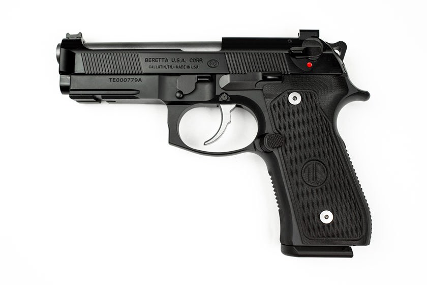 Beretta 92 Elite LTT Centurion 9mm