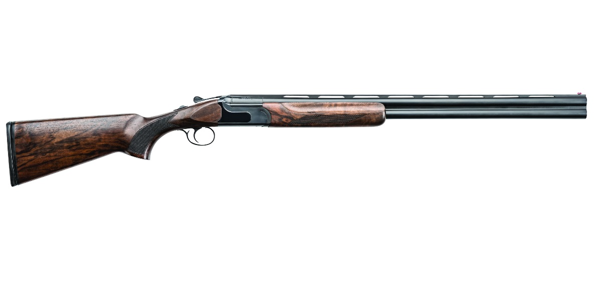 Charles Daly 214E 12 Gauge