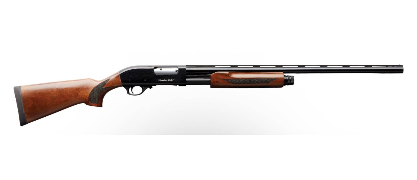 Charles Daly 301 Field 12 Gauge