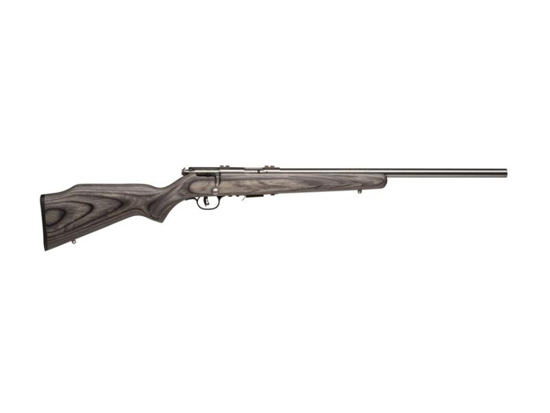 Savage Arms 93R17 BVSS 17 HMR