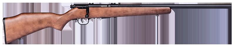 Savage Arms 93R17 GV 17 HMR