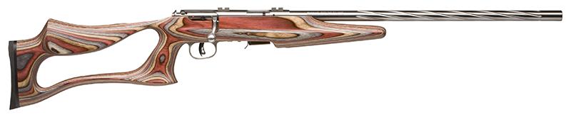 Savage Arms 93R17 BSEV 17 HMR