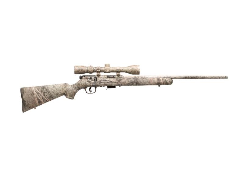 Savage Arms 93R17 XP 17 HMR