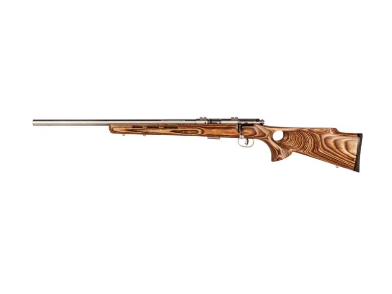 Savage Arms 93R17 BTVLSS 17 HMR