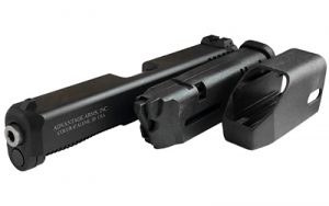 ADV ARMS CONV KIT FOR LE17-22 G5/BAG