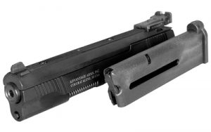 ADV ARMS CONV KIT TGT 1911 22LR W/BG