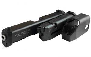 ADV ARMS CONV KIT FOR LE19-23 G5/BAG