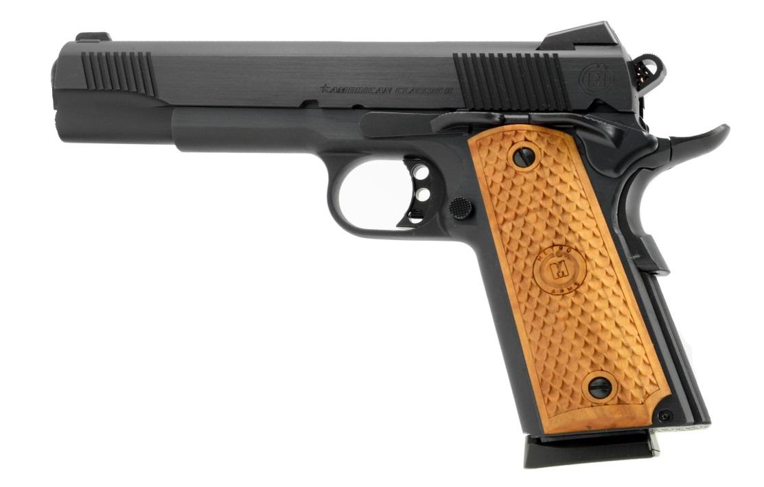 American Classic American Classic Government II 9mm