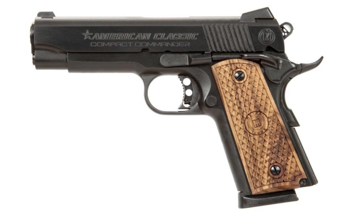 American Classic American Classic Commander 9mm