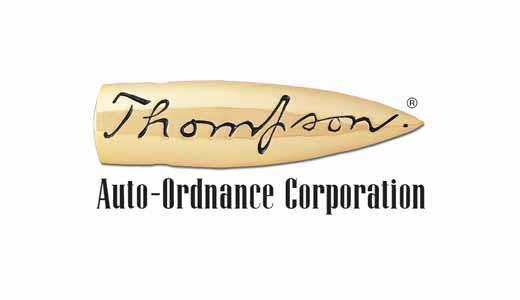 Auto-Ordnance - Thompson 1927A-1 Deluxe 45 ACP