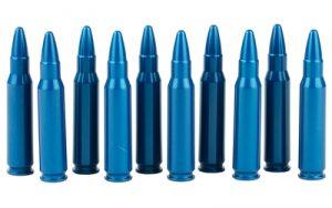 AZOOM SNAP CAPS 308WIN 10PK BLUE