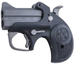 Bond Arms Backup 9mm 9mm