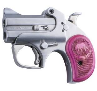 Bond Arms Mama Bear 357 Magnum | 38 Special
