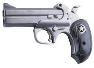 Bond Arms Ranger II 357 Magnum   38 Special