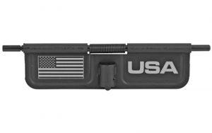 BASTION AR EJEC PORT COVER USA FLAG