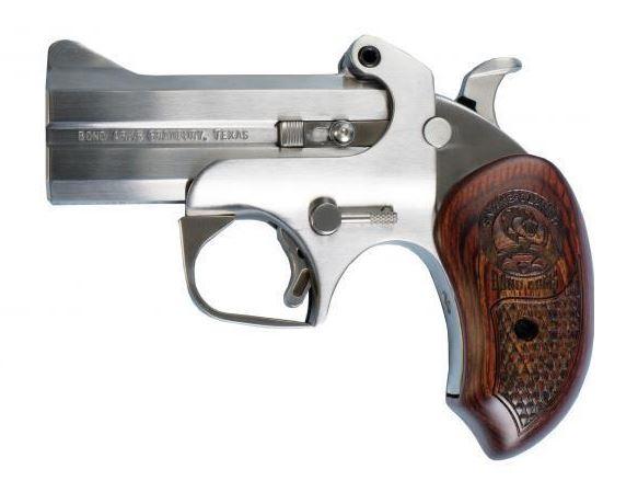 Bond Arms Snake Slayer 357 Magnum | 38 Special