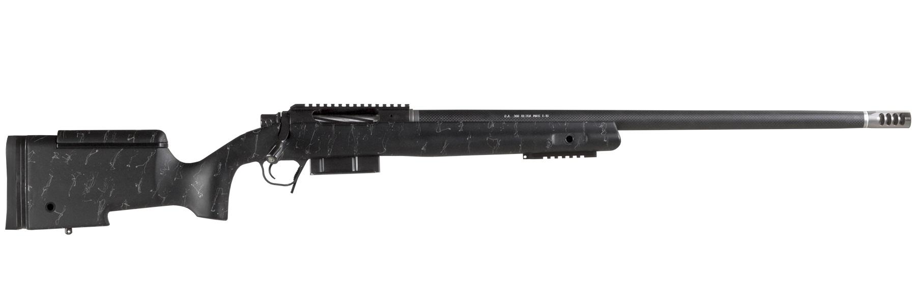 Christensen Arms BA Tactical 6.5 PRC