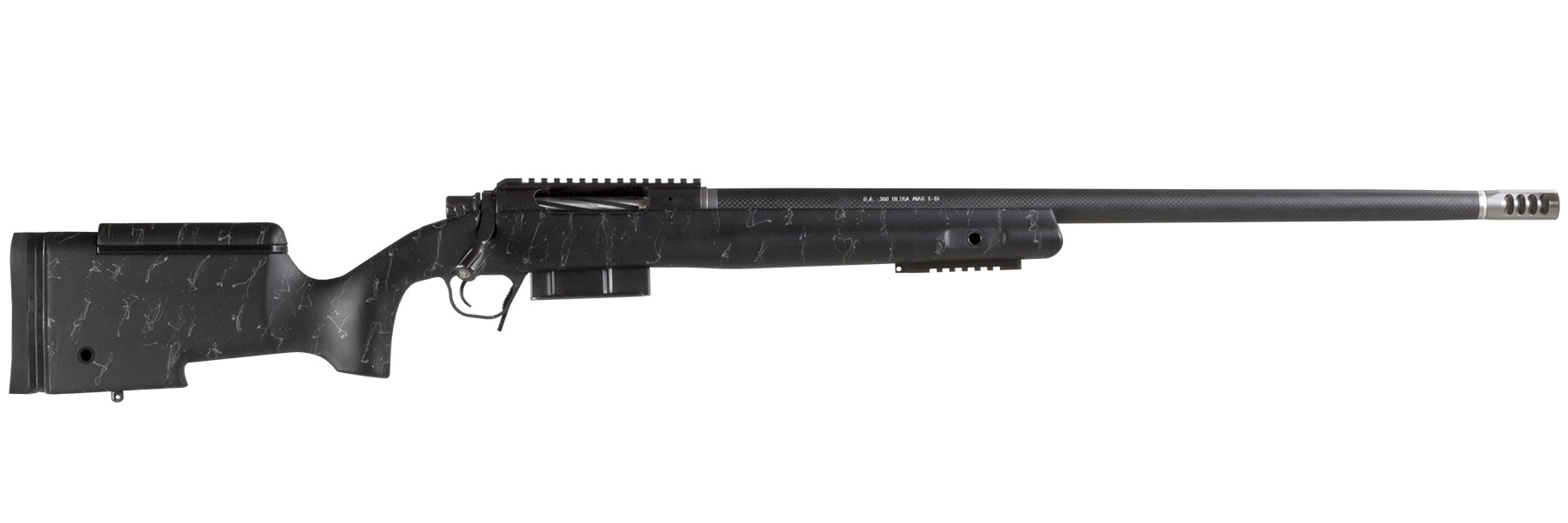 Christensen Arms BA Tactical 300 Win Mag